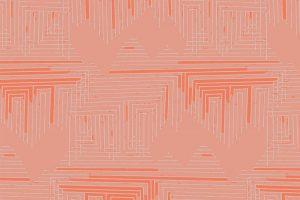 Looks Like Lines – Sherbet