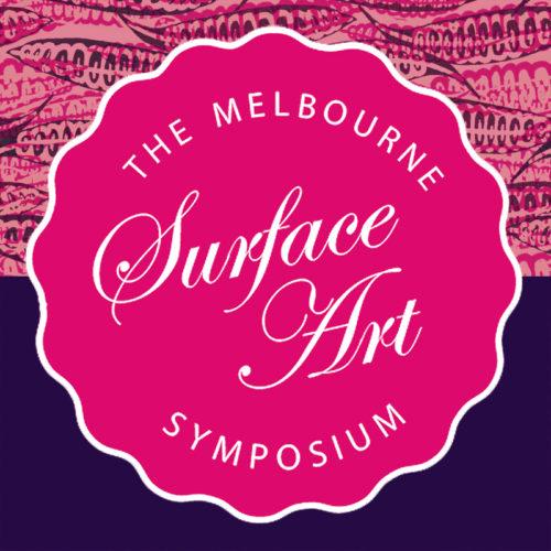Surface 1 22 Surface Art Symposium