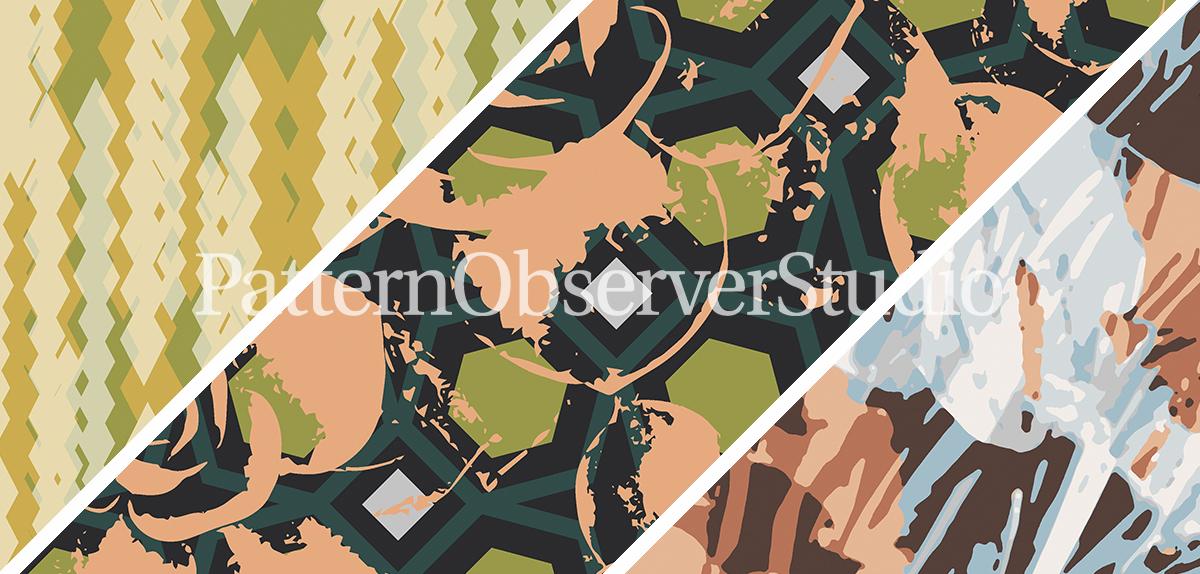 Image result for online textile design pattern observer